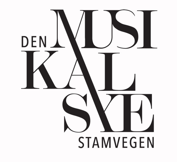 Den-Musikalske-Stamvegen-logo-svart